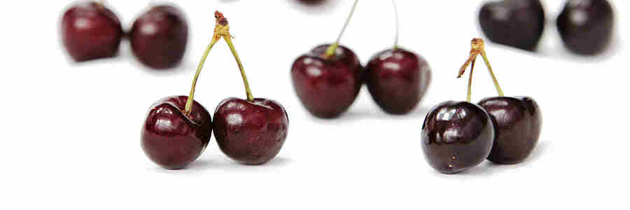 In Season: Australian Cherries