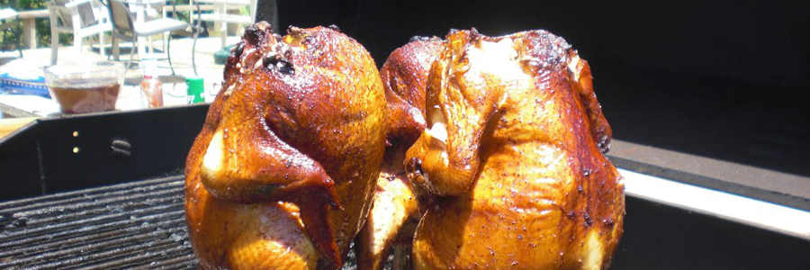 Beer Can Chicken And 9 Other Unusual Ways To BBQ