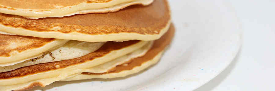 How To Make The Perfect Pancakes For Pancake Day