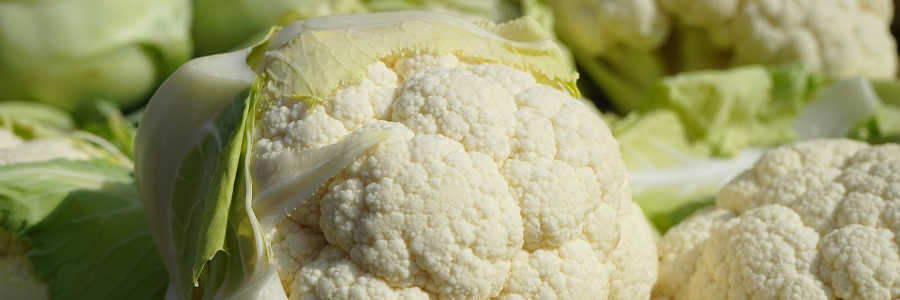 6 Different Ways To Make Cauliflower Truly Delicious