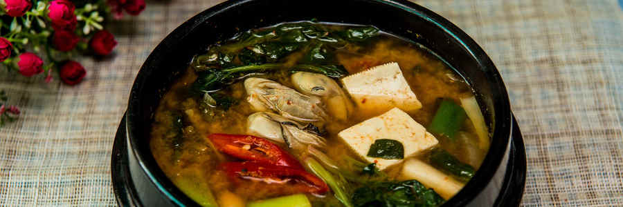 Nine Hearty Soups For Autumnal Evenings