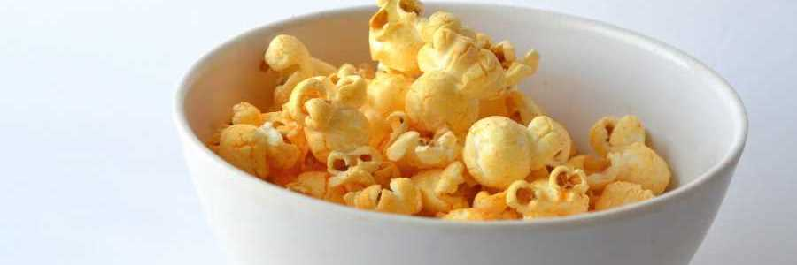 10 Tantalisingly Tasty Ways To Flavour Your Popcorn
